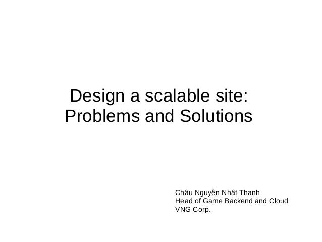 problems and solutions to business website creation Small web solutions is a midwest design firm based in valparaiso, indiana, and specializing in affordable and cost-effective websites for a variety of small business, government and professional organizations.