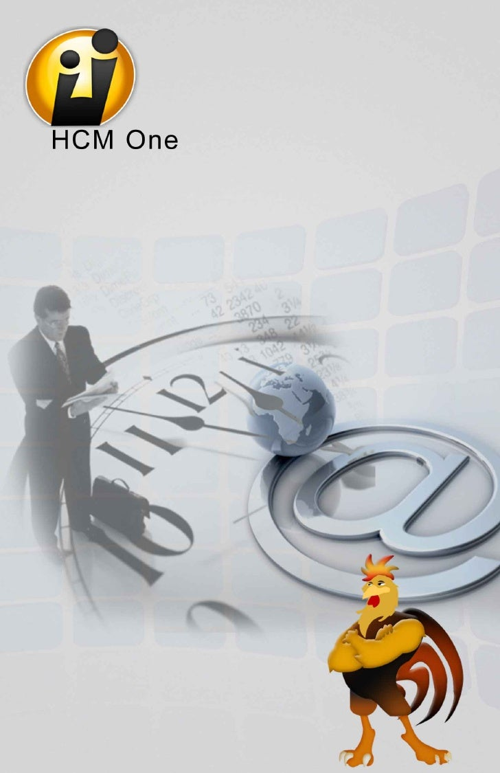 Hcmone brouchue - HCM Software | Free Human Capital Management Software | HCMOne.com