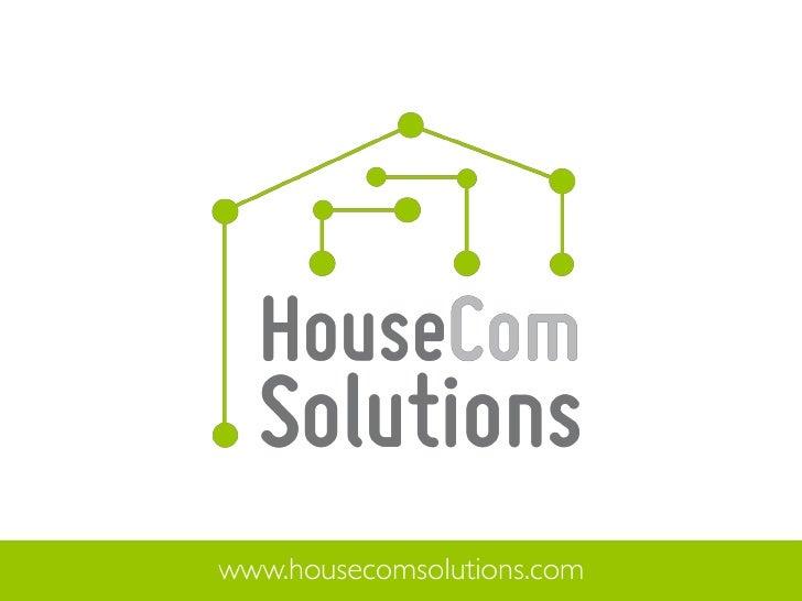 HCNet: Anwendung in AAL und Telemedizin