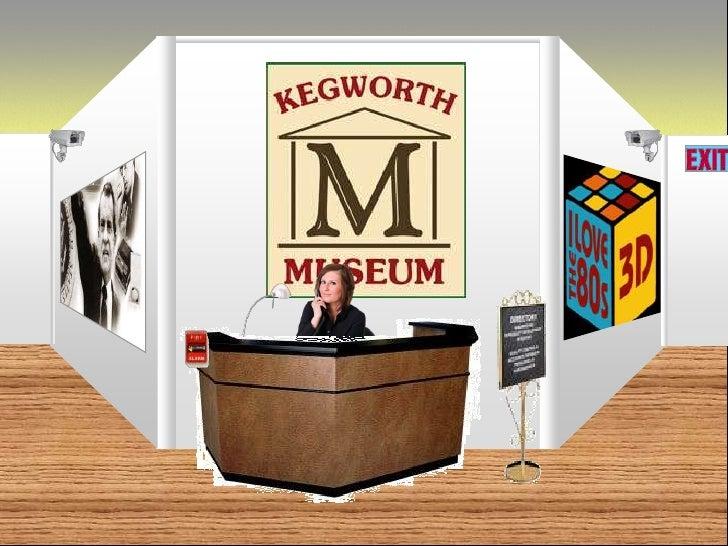 Virtual Museum-Example