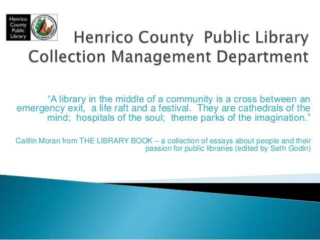 Hcpl collection development department   lb presentation