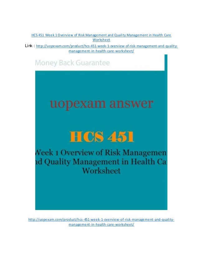 hcs 451 week 1 worksheet Hcs 405 week 1 health care financial terms worksheet paper introduction the hcs 405 week 1 financial terms worksheet throws light on some of the most basic concepts of the healthcare.