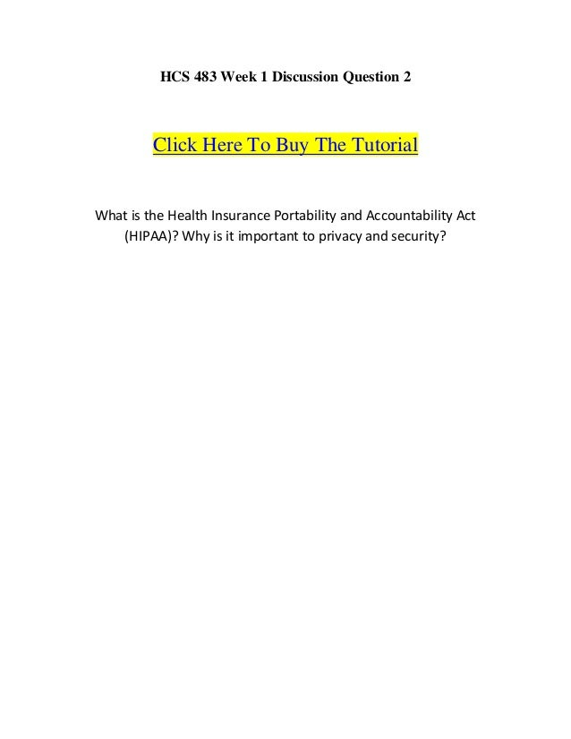 hca 240 week 9 discussion question Hca 240 week 4 coder interview select a coder/biller for a health care provider or facility and conduct an interview to review the process the coder/biller uses to satisfy reimbursement requirements for billing purposes.