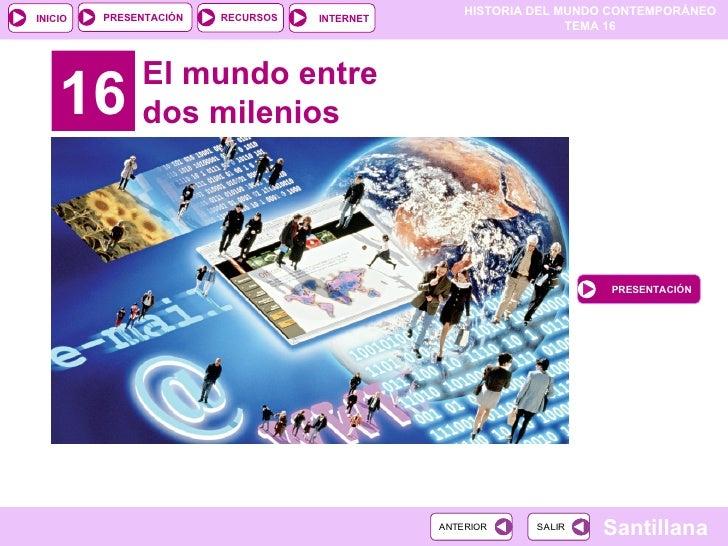 Hc tema 16 globalizacion