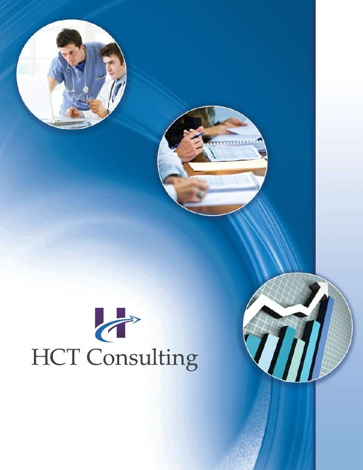WHO WE ARE        HealthCare Transformation (HCT Consulting) is a       management consulting company that brings a deep  ...
