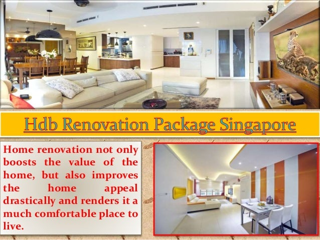 Singapore HDB For Sale