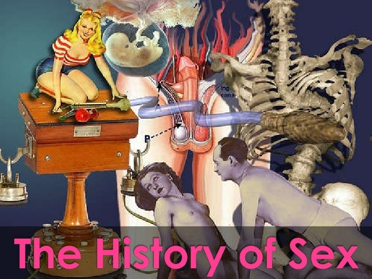 HDF 213 History of Sex Lecture