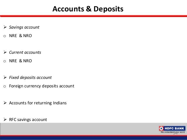 how to open forex trading account in hdfc bank