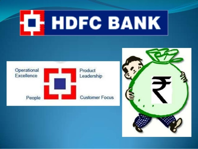 Hdfc bank forexplus