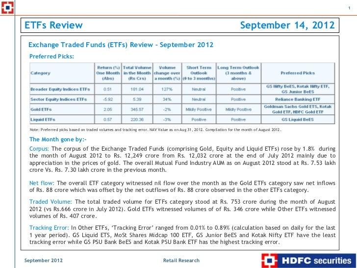 1ETFs Review                                                                                                        Septem...