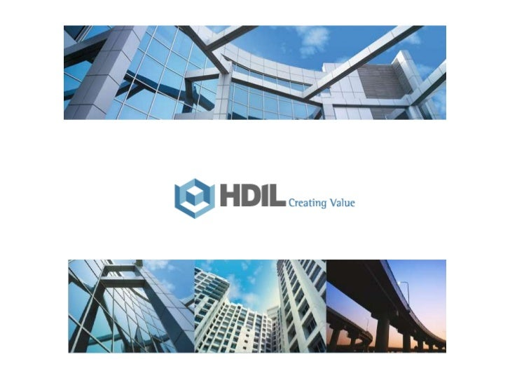 HDIL- An overview
