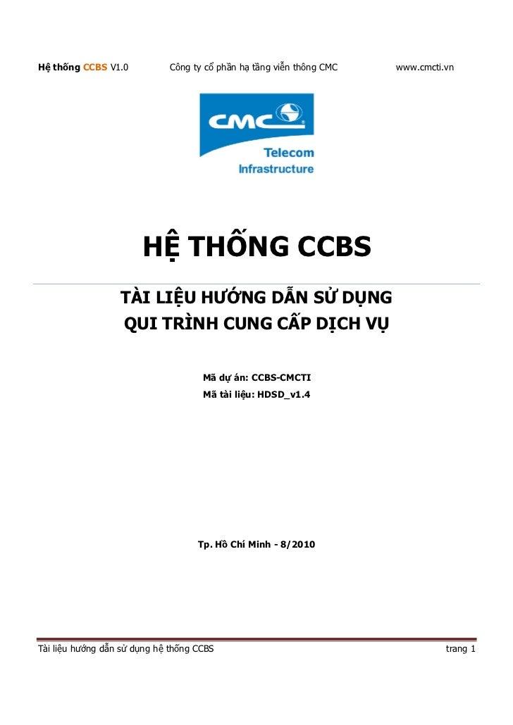 Hdsd ccbs osp_hcm_16_05_2011