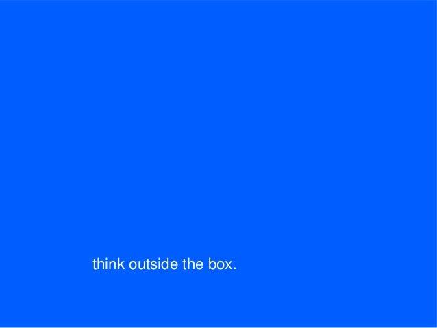 Headache: think outside the box