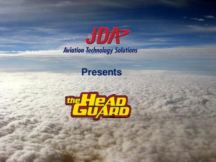 PresentsAviation Technology Solutions