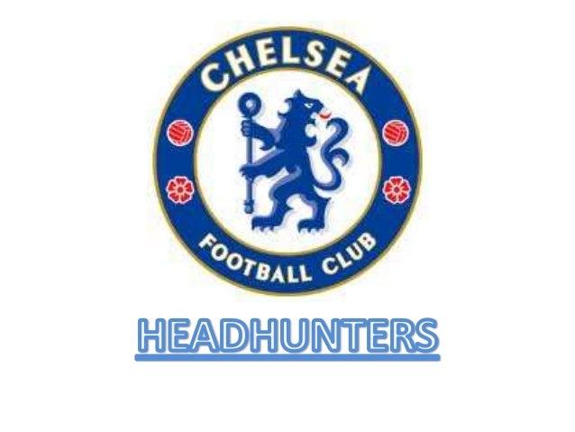Headhunters and holliganism