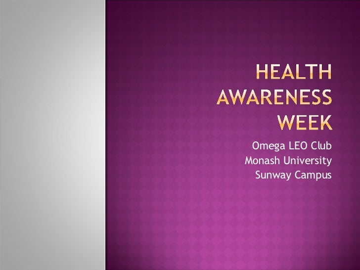 Omega LEO Club Monash University Sunway Campus