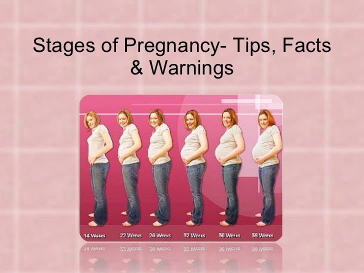 Facts about pregnancy test quiz