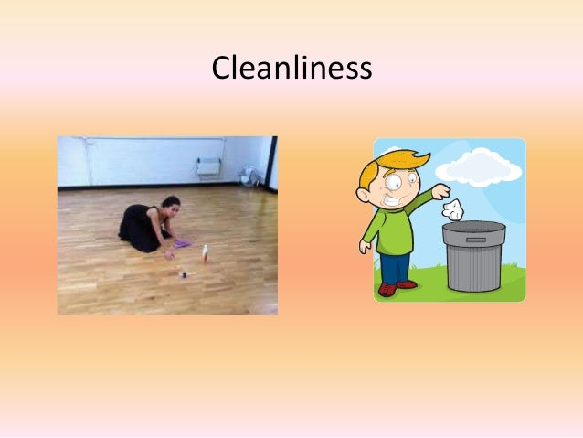 Health Safety With Cleanliness Health And Safety in The