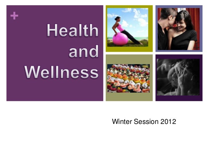 +    Winter Session 2012