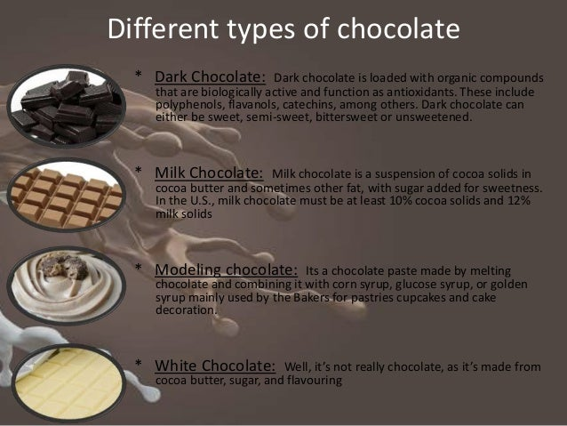 the benefits of dark chocolate Dark chocolate has recently been discovered to have a number of healthy benefits while eating dark chocolate can lead to the health benefits described below, remember that chocolate is also high in fat.