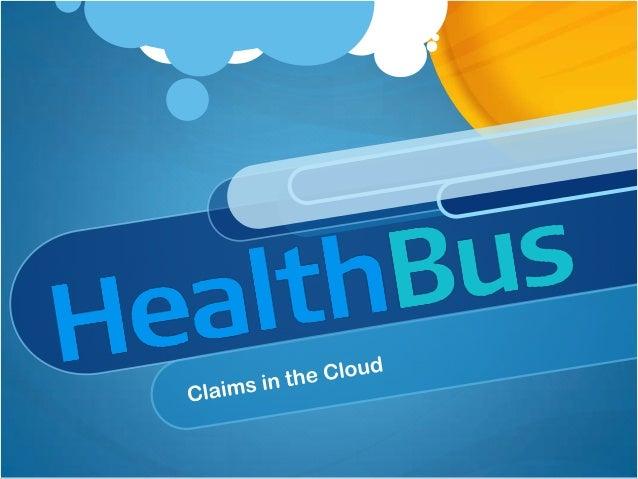 Healthbus deck