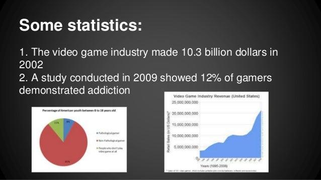 computer games addiction 2 essay