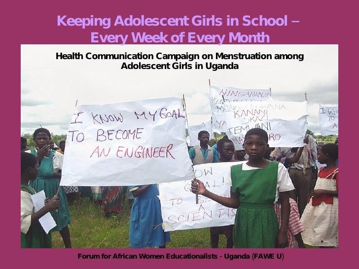 Health Campaign Fawe U