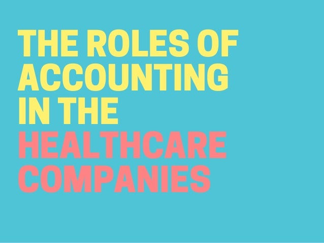 roles in healthcare Role of pharmacists historically, pharmacists' role in healthcare centered around  dispensing medications in accordance with a prescription, and providing a.