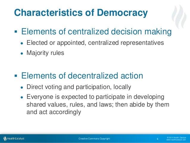 eseuhbjtxs characteristics representative democracy