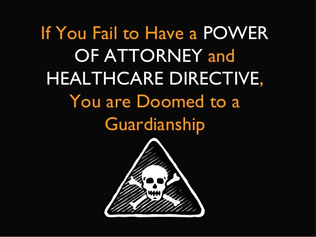 Healthcare directives living wills