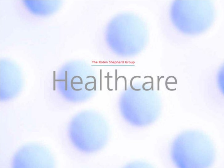 Pharmaceutical, Healthcare Marketing & Advertising