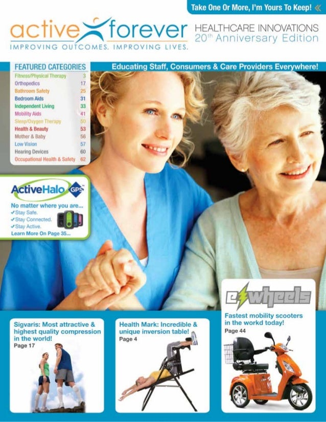 Healthcare Innovations Print Catalog for Medical Staff & Patient Education Launches!!