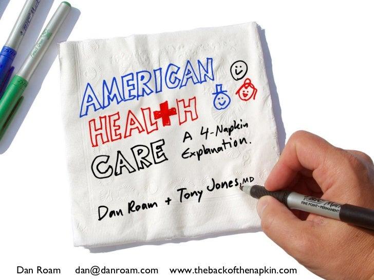 2009 © Digital Roam Inc.  Dan Roam                dan@danroam.com   www.thebackofthenapkin.com
