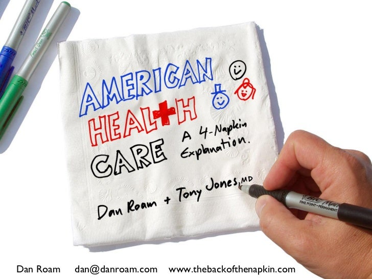 Health Care Napkin 1