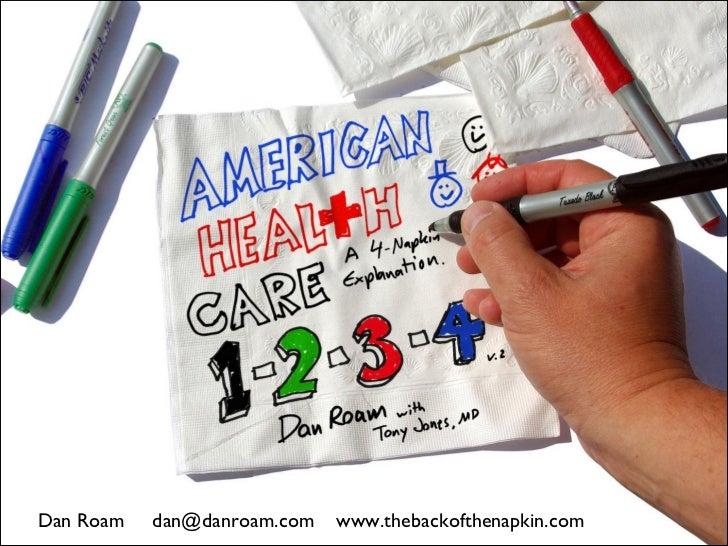 Healthcare Napkins All