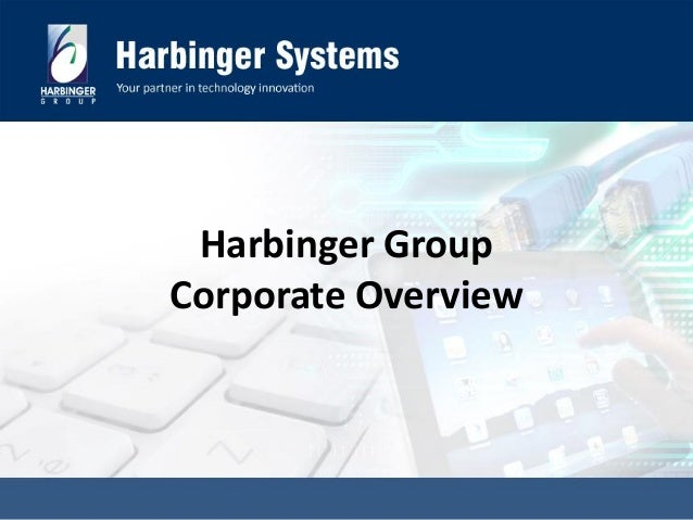 Harbinger Group Corporate Overview
