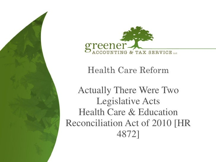 hr 3590 patient protection and affordable