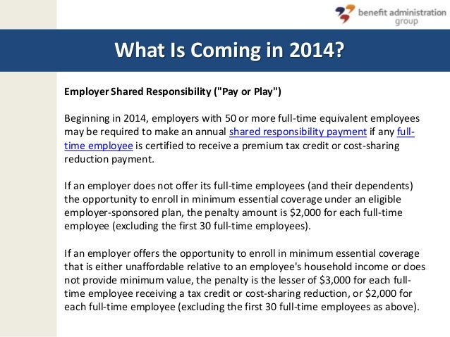 Health care reform countdown for Minimum essential coverage plan design