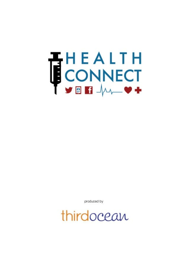 Health and Digital Communications: The 2012 Report