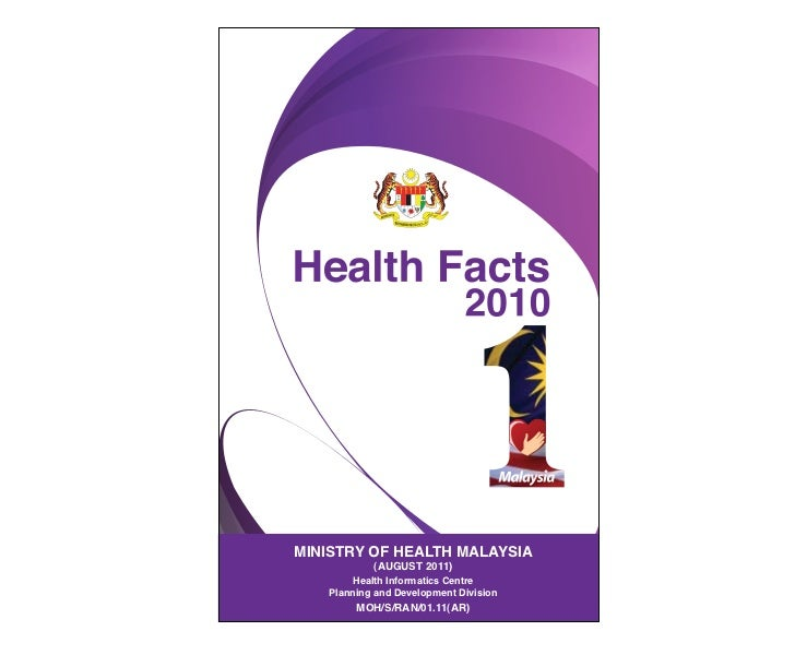 Health facts 2010