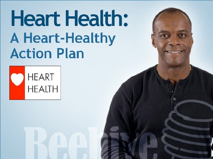 Heart Health Action Plan