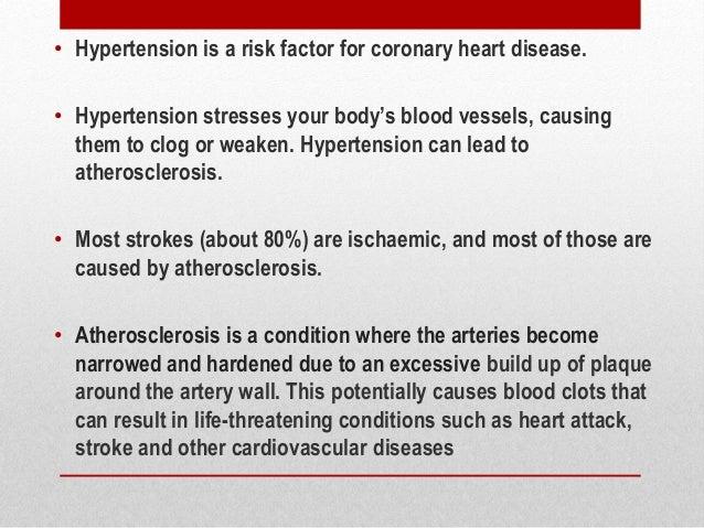 hypertension case studies