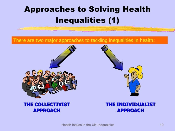 health inequalities social class essay The aim of this essay is to examine the relationship between social class and health inequalities there has always been an association with the.