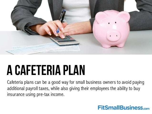 Health care plans for small business
