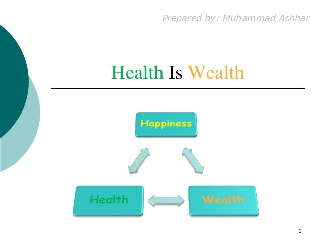health is wealth essay for teenagers Database of free health essays health essays search to find a specific health essay or browse from the 475 million adults and 200 million teenagers 8.