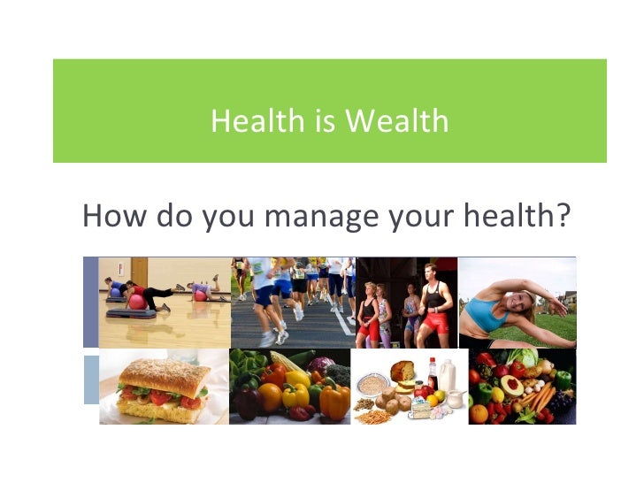 500 words essay on health is wealth