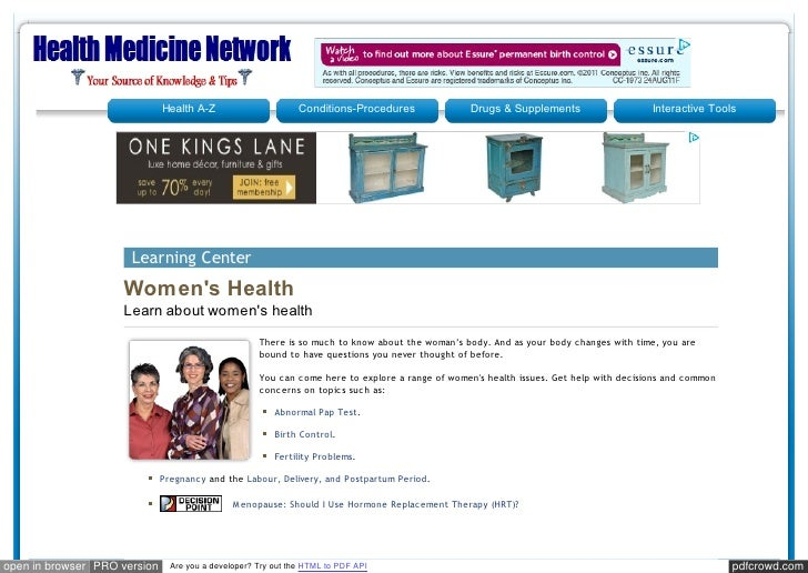 Health A-Z                       Conditions-Procedures             Drugs & Supplements                    Interactive Tool...