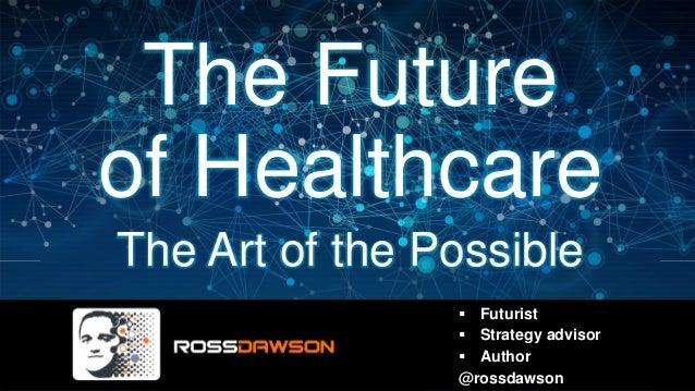 The future of healthcare | Euro Palace Casino Blog