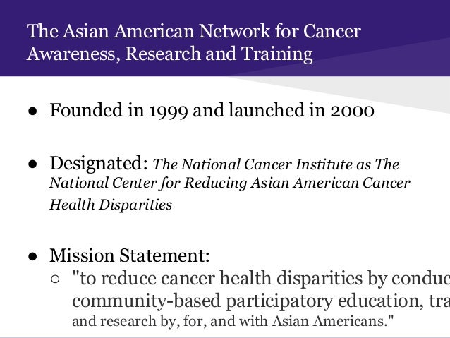 What asian pacific americans contribution to healthcare the man's name
