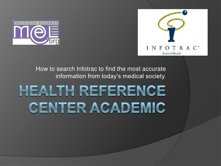 Health Reference Center Academic_LHS